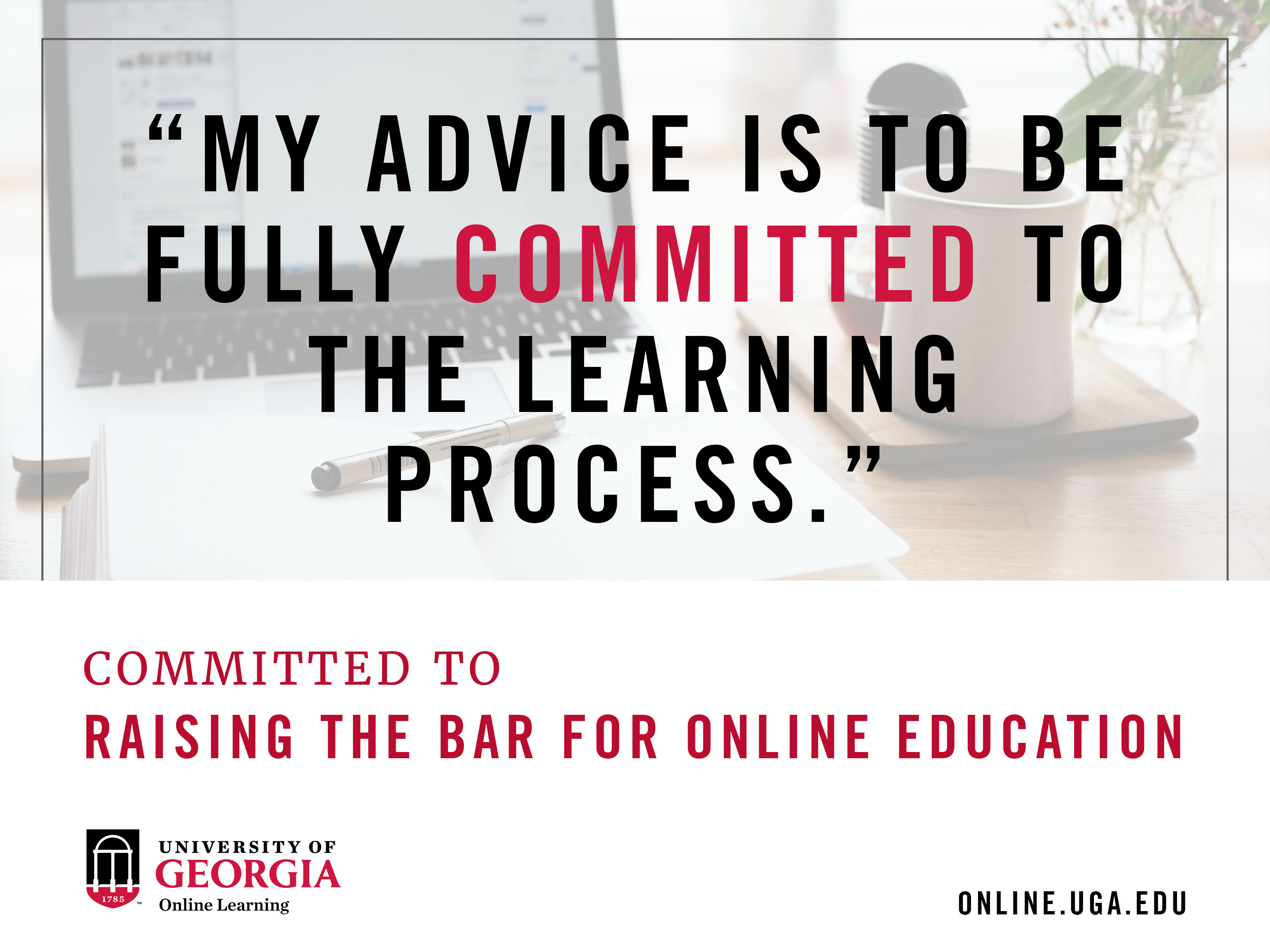 Bachelor of science in special education uga online online have you been considering an online degree but not sure its the right move for you xflitez Images