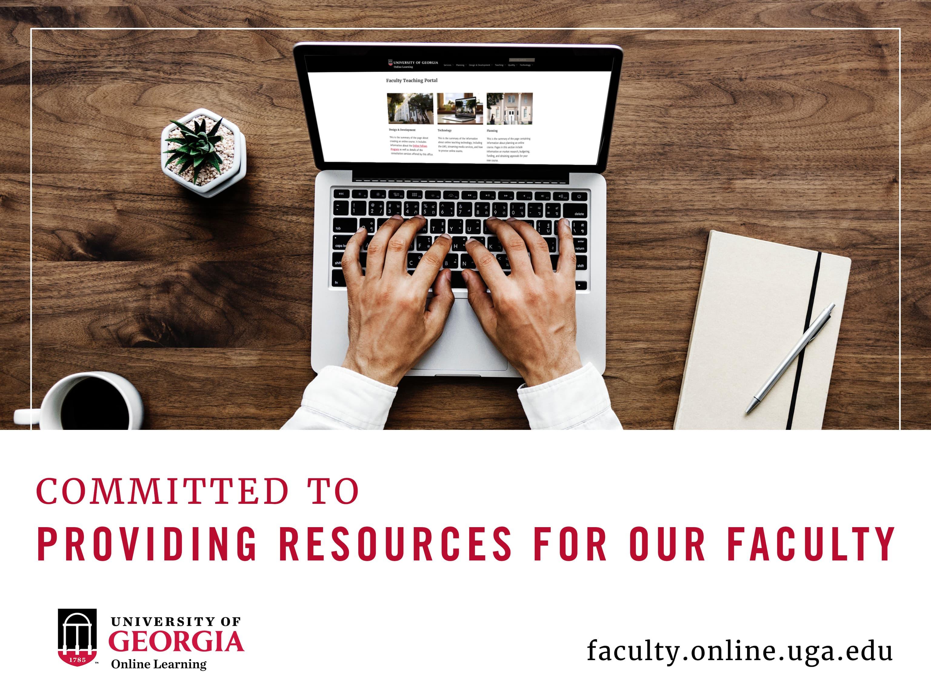 Top 3 Resources For Uga Online Faculty Uga Online Online Degrees
