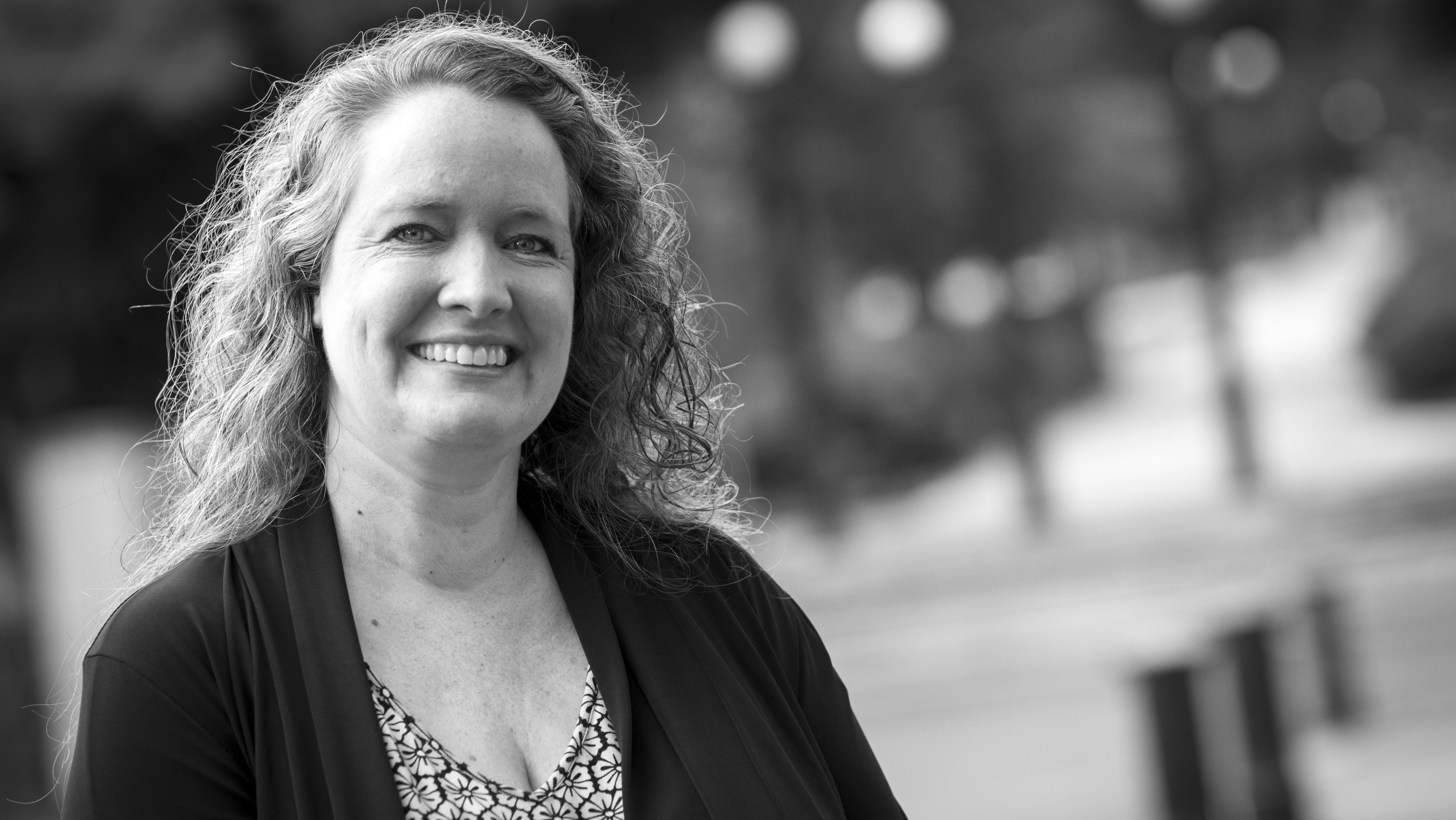 Amy Waters, Instructional Designer