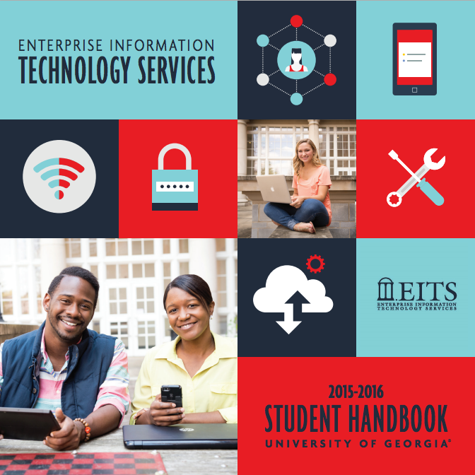 Faculty And Student It Guides From Eits Uga Online Online