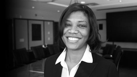 Demetrice Bryant, online M.Ed. Adult Education alumna
