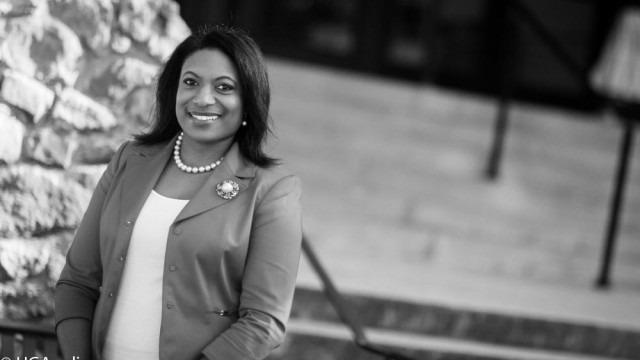 Tisha Lewis Ellison, Ph.D.